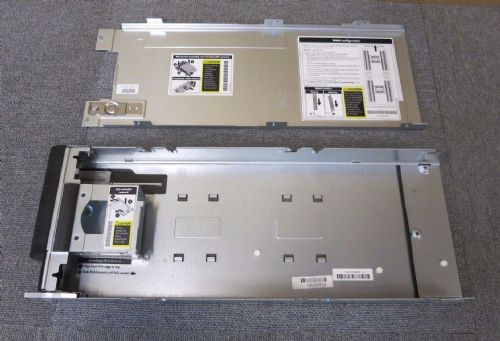 HP 641016-B21 ProLiant BL460c Gen8 Blade Server Empty Chassis Only
